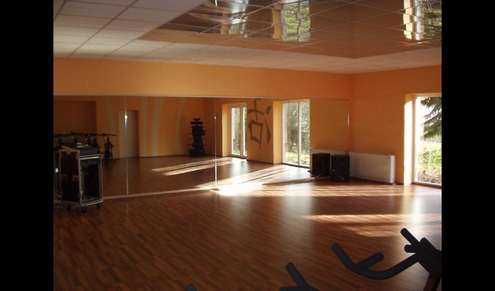 Gym image-Lupus Sport