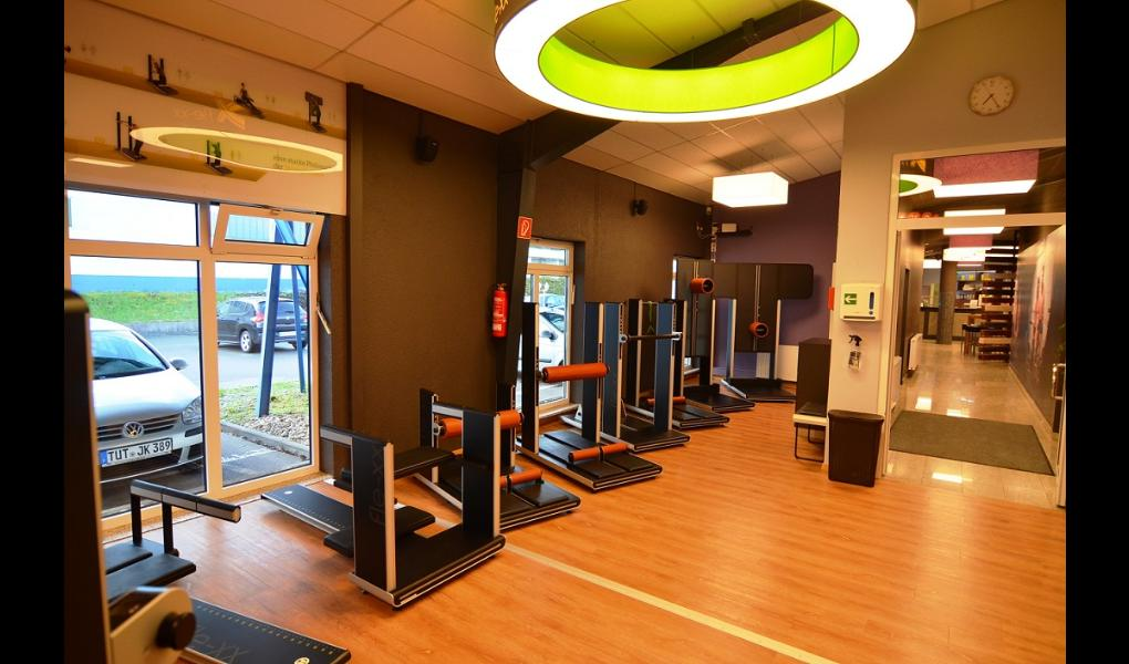 Gym image-Fitness Forum Eislingen