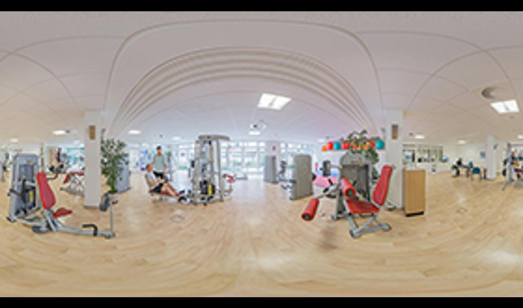 Studio Foto-Klinikum Itzehoe - MediFit