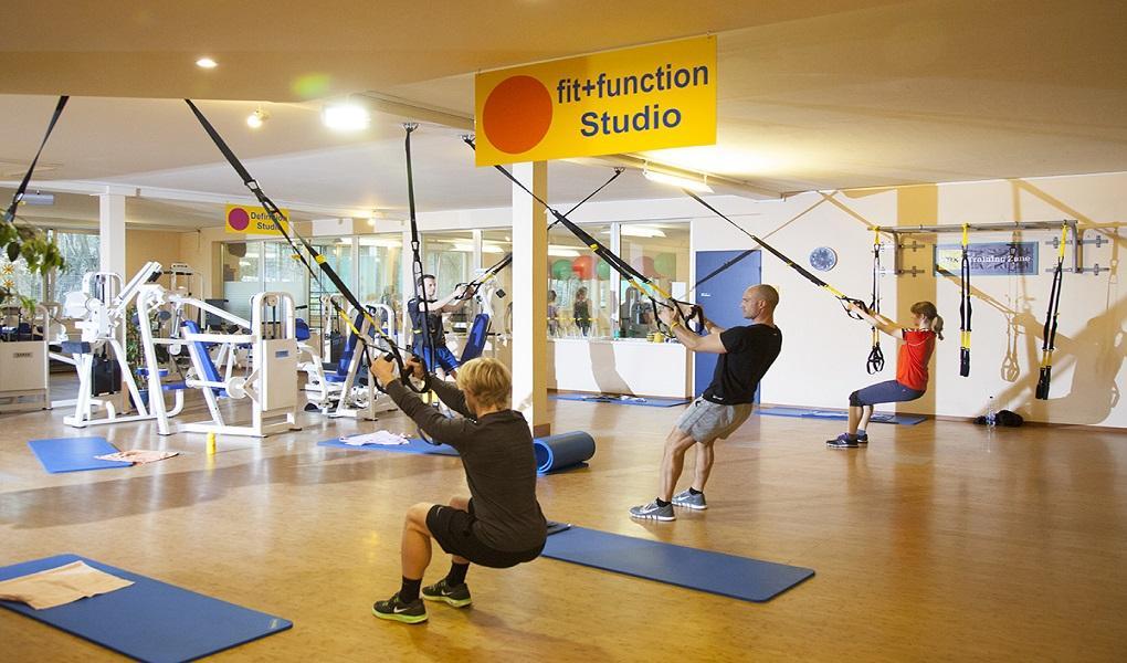 Studio Foto-fit+fun Gesundheitszentrum Town Sport
