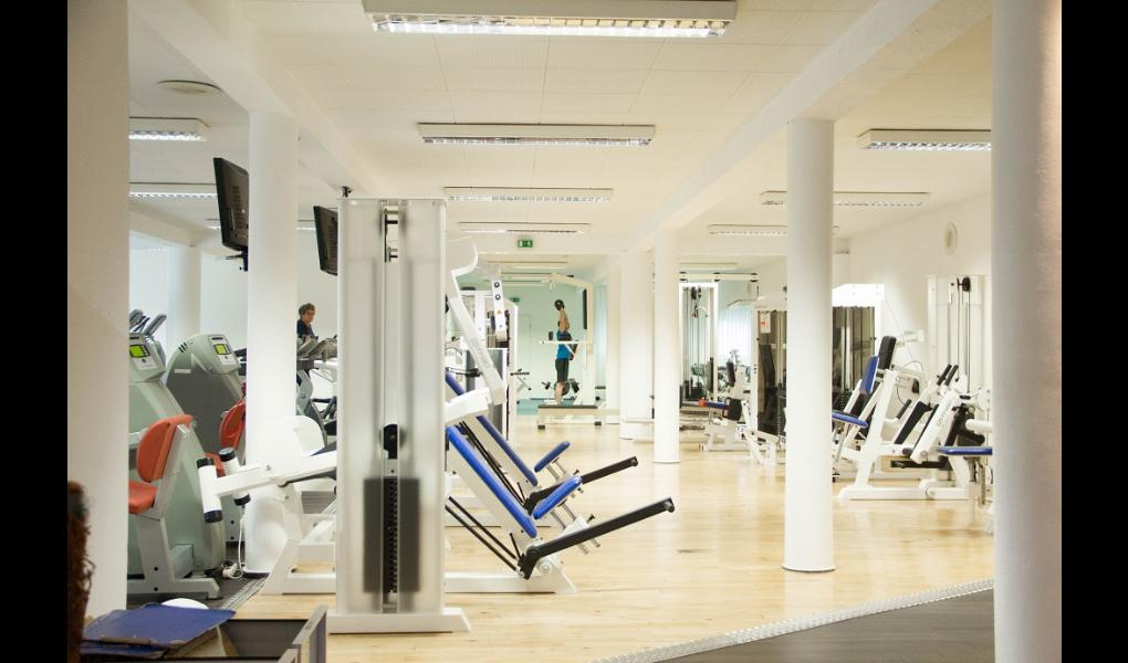 Studio Foto-Fit & Fun Fitnessclub