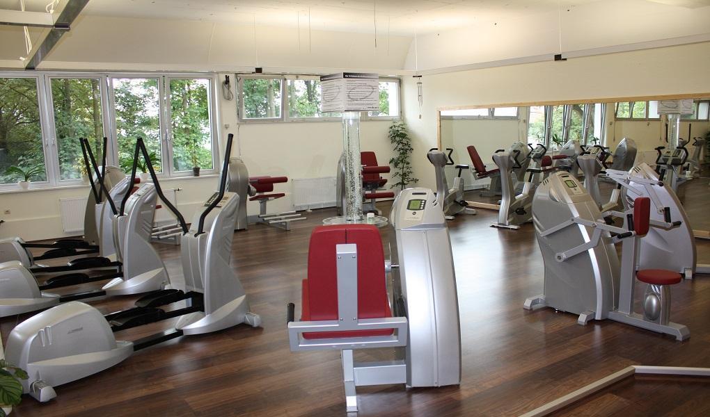 Gym image-Ganbaru Cenert