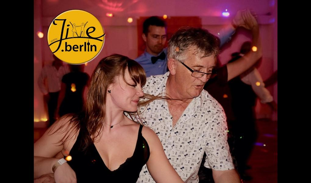 Gym image-Jive.Berlin - Neukölln