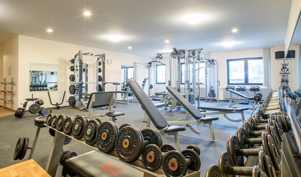 Gym image-Fitness-Treff