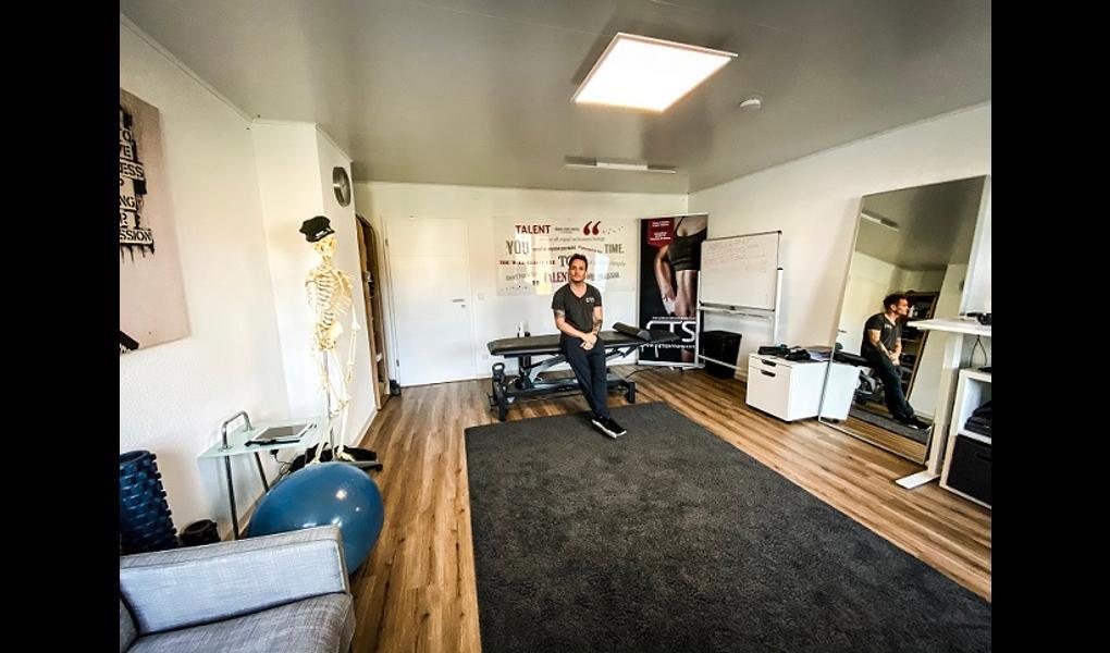Studio Foto-MACHBAR Training
