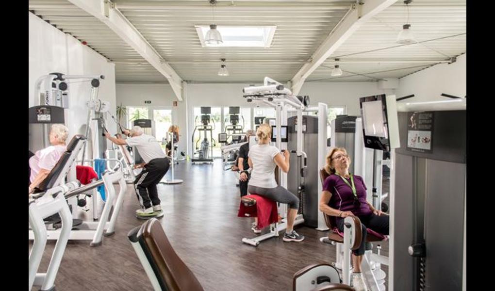 Gym image-Sport- & Gesundheitsstudio