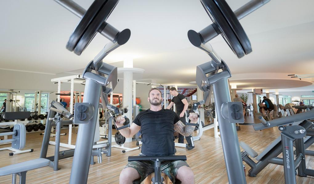 Gym image-F1 Fitness Oldenburg