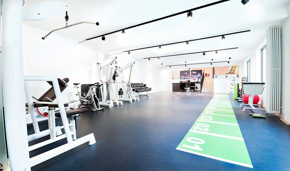 Studio Foto-4 Spirits-Zentrum für Therapie und Sport