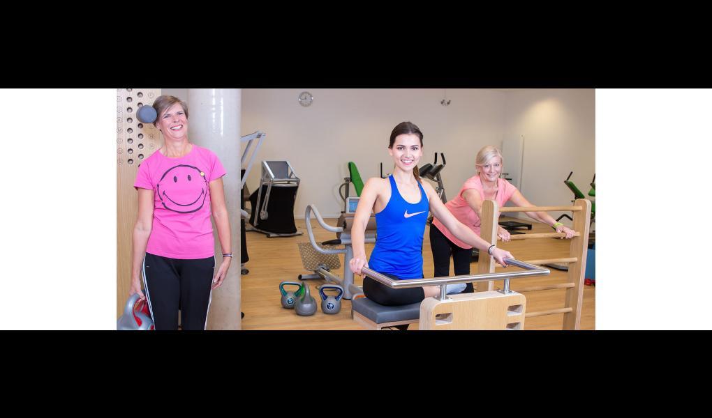 Studio Foto-Woman´s Fitness GmbH