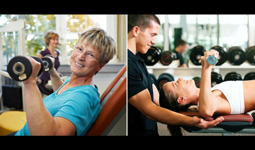 Gym image-SOS Sport Studio