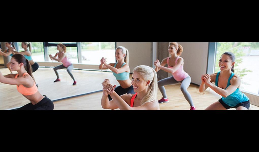 Gym image-Fit for Life Fitness