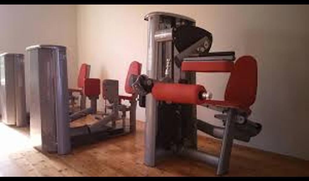 Gym image-Physio Domus
