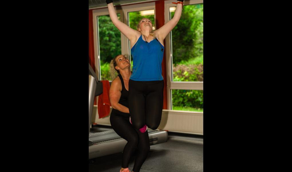 Studio Foto-Vitalis Fitness- und Gesundheitszentrum