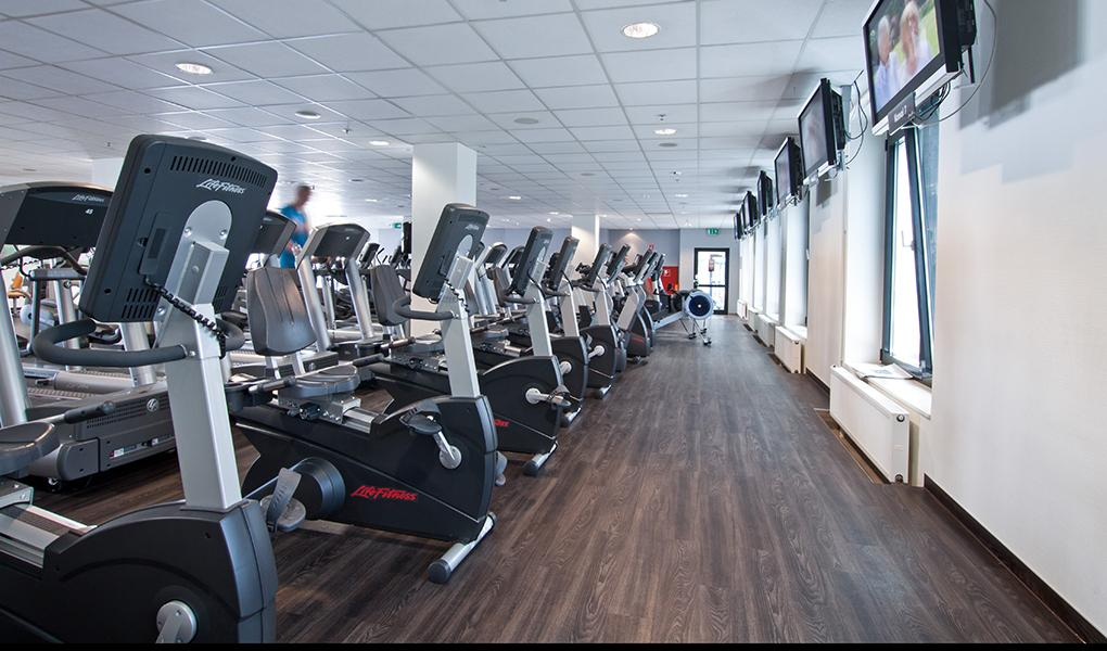Studio Foto-Fitness First Konstablerwache