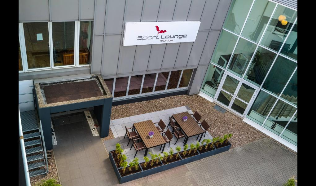 Studio Foto-Sport Lounge Munte