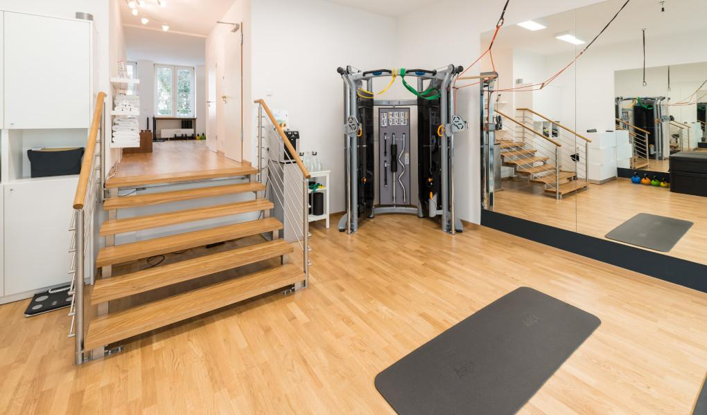 Gym image-Bi PHiT - Rumfordstraße (Massage)
