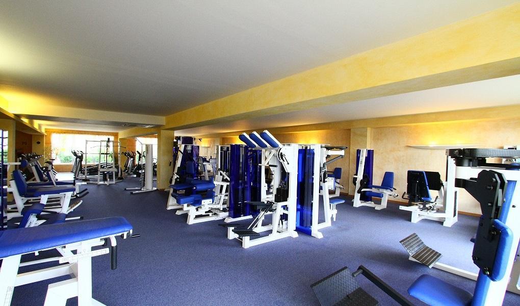 Gym image-Ars Vivendi