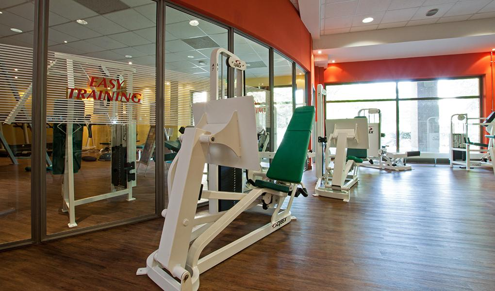 Studio Foto-Fitness First Pfaffenstein