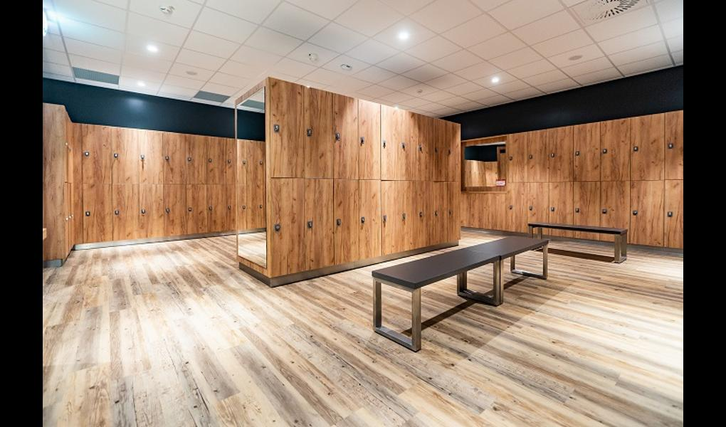Gym image-clever fit stade