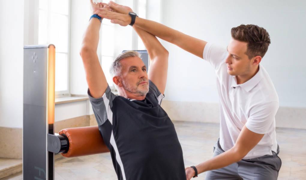 Gym image-Fitness- und Bewegungszentrum Aktiv & Gesund
