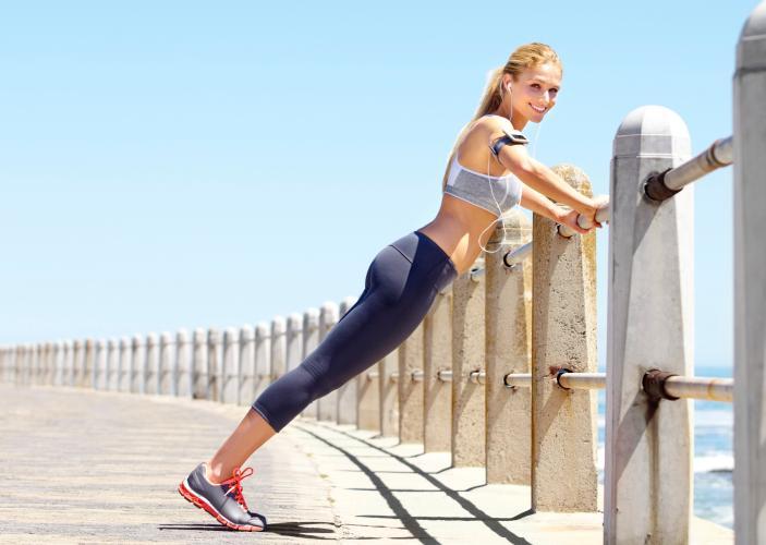 Ernährungsplan Fettabbau: In 7 Schritten einfach