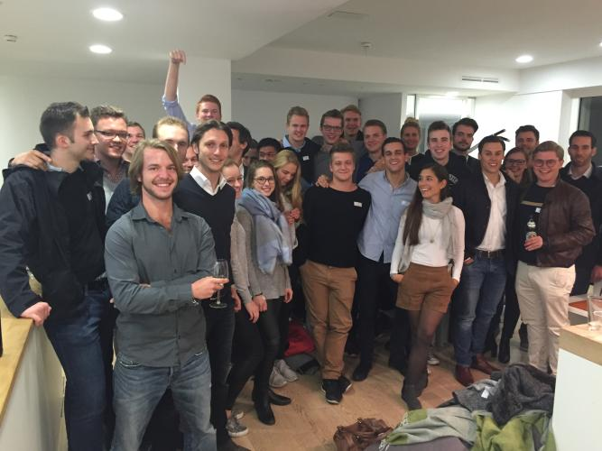 SmartUp! Munich Tour 2015 – Munich's start-up Scene