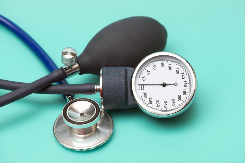 Sport bei Bluthochdruck?