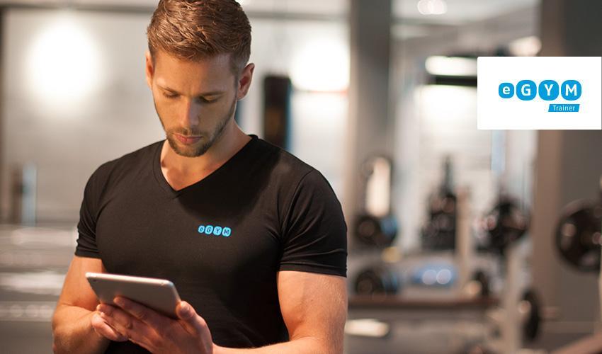 Die Trainer App: Trainingsplan erstellen