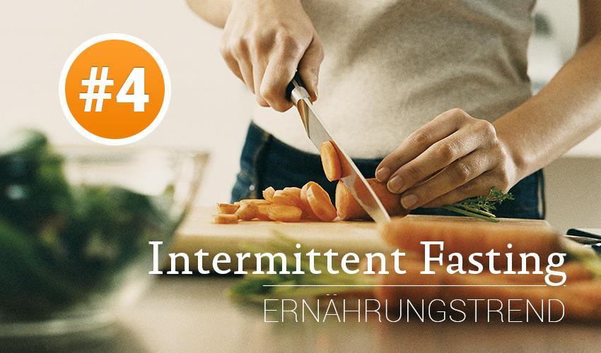 Ernährungstrend #4: Intermittent Fasting