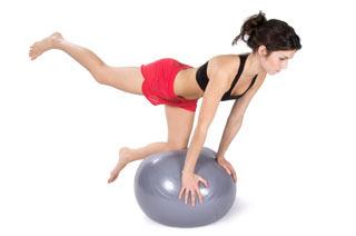 Core-Training - Die wahre Quelle der Kraft!