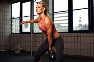 Muskeln in der Balance aufbauen - Unilaterales Training!