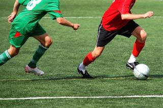 Fußball oder Laufen - Was ist besser zum Fettabbau?