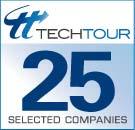 eGym von internationalen Investoren zu einer der 25 vielversprechendsten Technologiefirmen gewählt