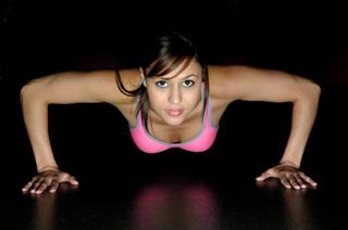 Training für Frauen - 5 Typische Fehler