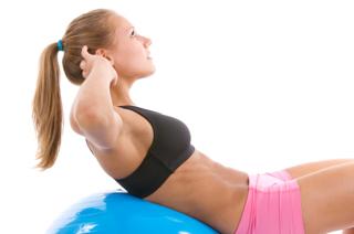 Sixpack Training (3/5): Die beste Bauchübung