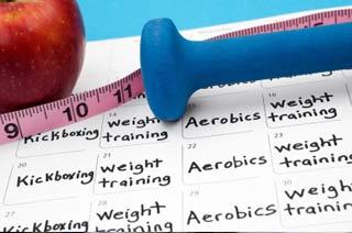 Trainingsplanung - Einführung und Überblick