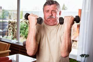 Trainingsplan - Erst Gewicht oder Wiederholungen steigern?