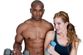 Muskelaufbau Tipps - Beachte deinen Körpertyp!