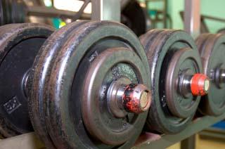 Muskelaufbau Tipps - Belastungssteigerung