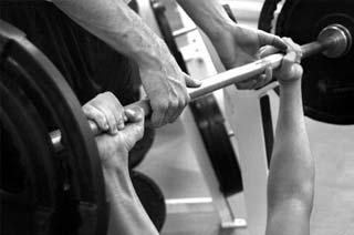 Muskelaufbau Tipps - Intensitätstechniken