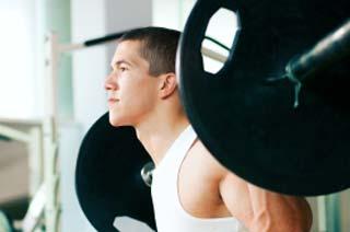 Muskelaufbau Tipps - Nachermüdung