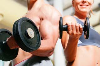 Muskelaufbau Tipps - Variation der Belastung