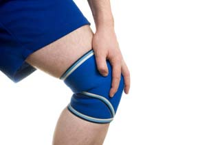 Sport & Knieprobleme