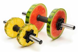 Pre Workout Nutrition - Power für das Training!