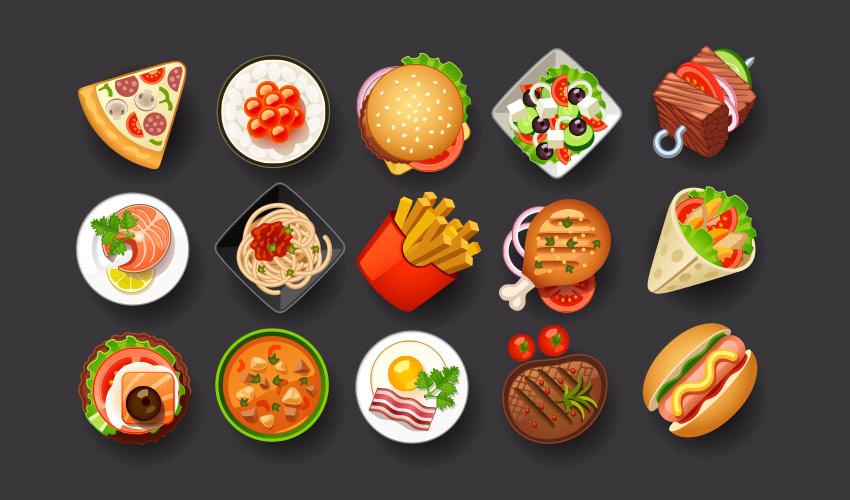 Dein Weg zur gesunden Ernährung – Die 10 Regeln der DGE