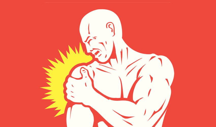 Wie verhindert man Muskelkater?