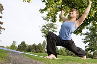 Muskuläre Dysbalancen - Ungleichgewicht des Körpers
