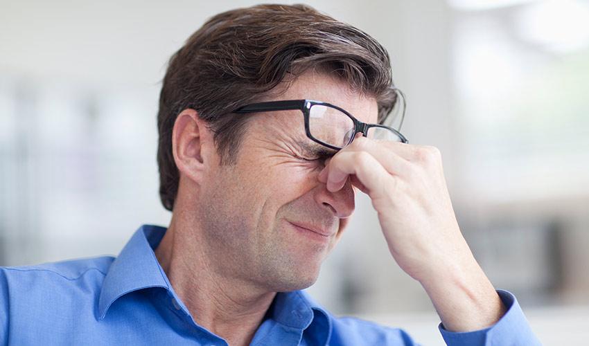 Gefahren für den Körper: Freie Radikale & Oxidativer Stress