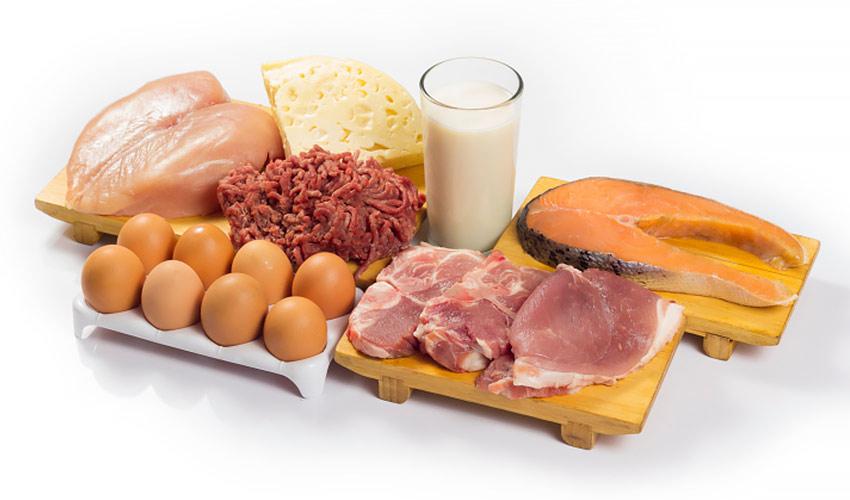 Aminosäuren – natürliches Doping!